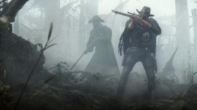 Crytek新作E3视频高清演示版