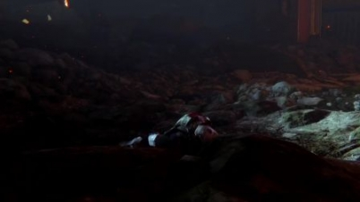 『Destiny 2』 暗黒のとき -総督ガウル