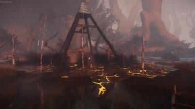 《难题:超越山谷》14分钟演示