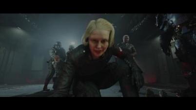 《德军总部2:新巨人》最新预告片