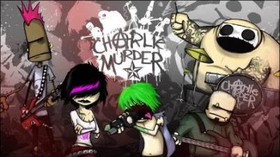 【史诗】《Charlie Murder》试玩