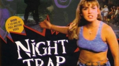 《午夜陷阱: 25周年纪念版》预告片