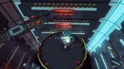 《粉碎之战》VR版演示