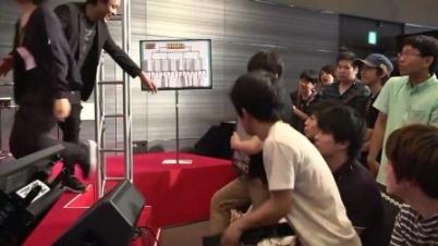 《高达VS》官方比赛 6.25 in秋叶原