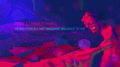 《疯狂派对大亨》alpha版预告片