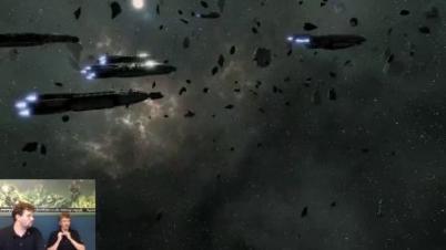 《太空堡垒卡拉狄加僵局》超长演示