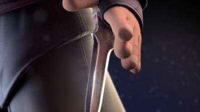 《刺客信条:叛乱》预告片