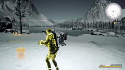 《最终幻想15》DLC——阿拉尼娅BOSS战