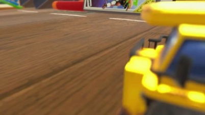 《迷你机车世界大赛》发售预告片