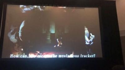 《恐惧蔓延》预告片