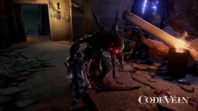 《血之暗号》游戏视频