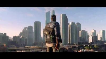《看门狗2》7月免费更新预告片