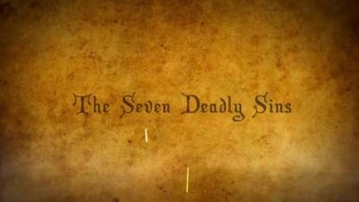 《七大罪:布里塔尼亚的骑士》PS4宣传片