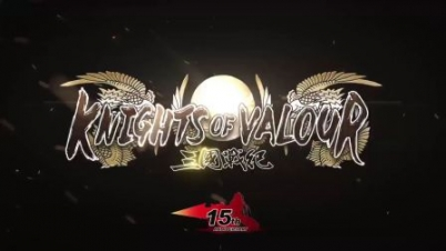 Knights of Valour PS4 Launch Trailer
