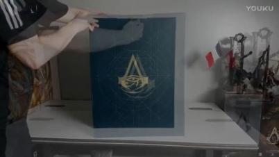《刺客信条:起源》传奇版开箱视频