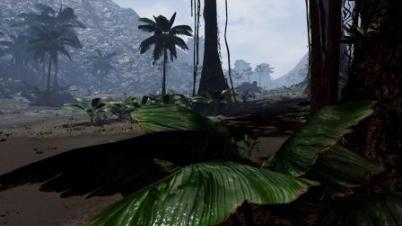 《359号岛屿》上市宣传片