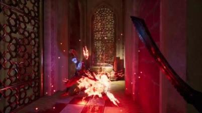 新作《黄铜之城》实机演示视频