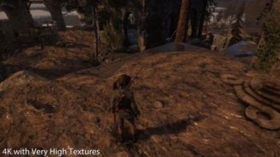 游戏中的4K材质是什么? 为何我们需要它们?