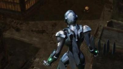 《加速世界VS刀剑神域》英文版上市预告片