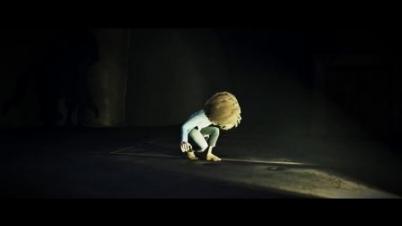 《小小噩梦》资料片预告