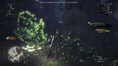 《怪物猎人 世界》最新完整试玩演示