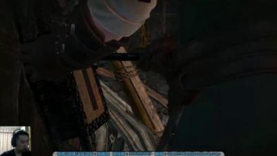 【陈踏岚】《巫师3: 狂猎》二周目 直播录像第二十四