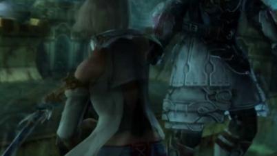 《最终幻想12:黄道年代》新预告