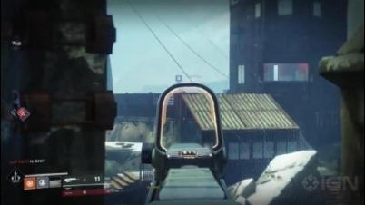 Destiny 2- 5 Minutes of Dawnblade Warlock