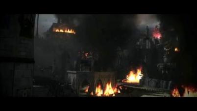 《全面战争:战锤2》新演示 黑暗精灵登场