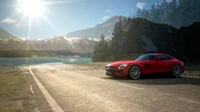 《GT Sport》预告片