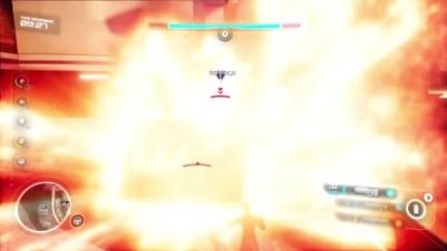 《除暴战警3》视频演示
