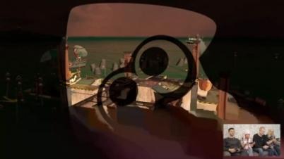 《喷射战士2》游戏演示视频