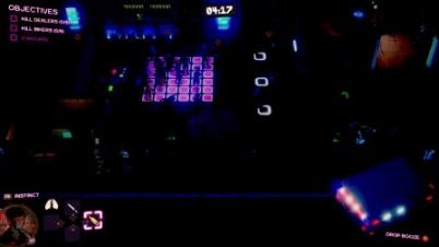 《疯狂派对2》演示视频