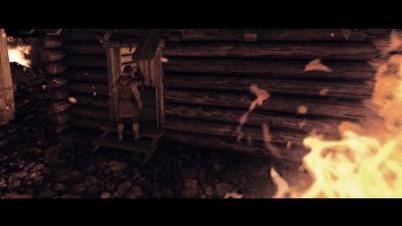 《领地人生:MMO》预告片