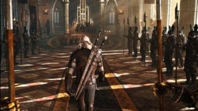 【陈踏岚】《巫师3: 狂猎》最高难度二周目 第二十九