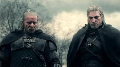 【陈踏岚】《看门狗2与巫师3》身为主角就是要被针对