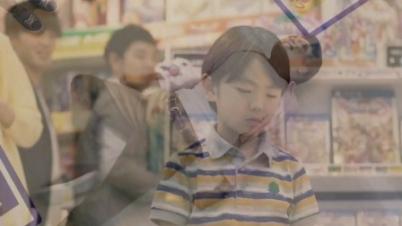 《勇者斗恶龙11》山田孝之广告