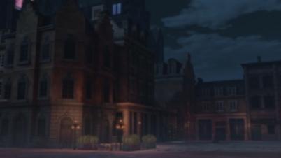 《无夜之国2:新月的花嫁》预告片