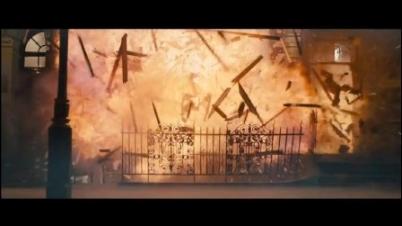 【金牌特務2- 機密對決】HD最新中文正式電影預告