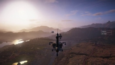荒野直升机更新