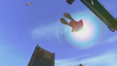 《喷射战士2》上市预告片