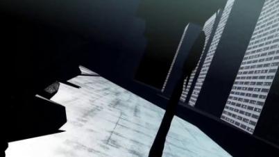 《夜下降生Exe:Late》欧版预告片