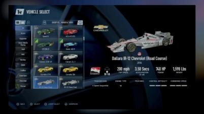《赛车计划2》全车辆展示