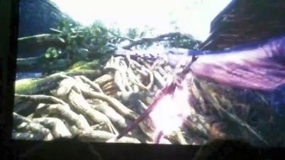 《怪物猎人:世界》新武器演示