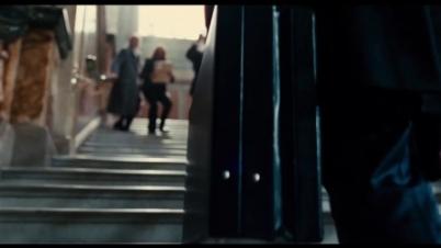 Justice League SDCC预告片