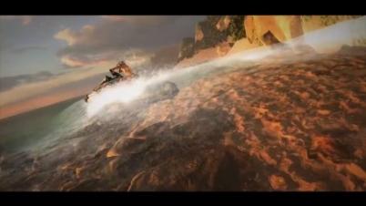 《水上摩托竞速天堂》上市预告