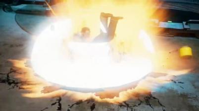 《漫画英雄VS卡普空:无限》视频