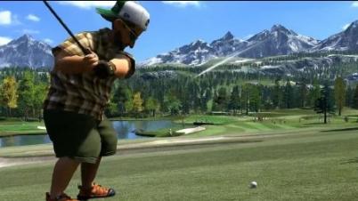 【官方中字】《新·大众高尔夫》预告