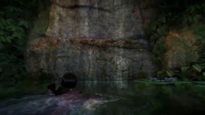 《神秘海域4:失落的遗产》第一印象