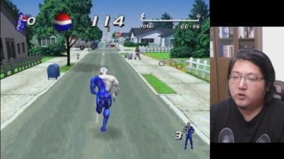 【抽风】百事超人丨18年前, 我在这个游戏上氪了几百